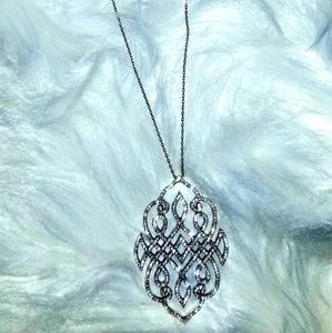 Tamal Silver Necklace